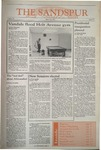 Sandspur, Vol 97 No 21, March 20, 1991 by Rollins College