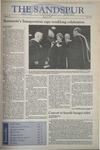 Sandspur, Vol 97 No 23, April 17, 1991 by Rollins College