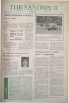 Sandspur, Vol 97 No 25, May 1, 1991