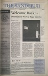Sandspur, Vol 98 No 01, September 11, 1991