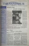 Sandspur, Vol 98 No 02, September 18, 1991