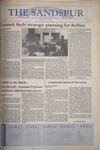 Sandspur, Vol 98 No 09, November 13, 1991