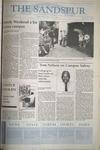Sandspur, Vol 98 No 17, February 19, 1992