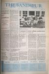 Sandspur, Vol 98 No 19, March 4, 1992