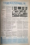 Sandspur, Vol 98 No 19, March 4, 1992 by Rollins College