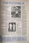 Sandspur, Vol 98 No 20, March 11, 1992