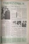 Sandspur, Vol 98 No 24, April 22, 1992