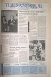 Sandspur, Vol 98 No 26, May 6, 1992