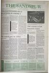 Sandspur, Vol 98 No 27, May 13, 1992