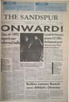 Sandspur, Vol 99 No 01, June 10, 1992