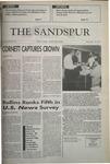 Sandspur, Vol 99 No 06, September 23, 1992