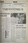 Sandspur, Vol 99 No 09, October 14, 1992