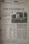 Sandspur, Vol 99 No 16, December 9, 1992 by Rollins College