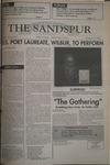 Sandspur, Vol 99 No 17, January 13, 1993