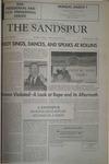Sandspur, Vol 99 No 22, February 24, 1993