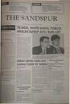Sandspur, Vol 99 No 23, March 5, 1993