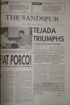 Sandspur, Vol 99 No 24, March 10, 1993