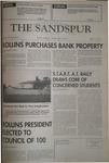 Sandspur, Vol 99 No 25, April 7, 1993