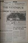 Sandspur, Vol 99 No 26, April 14, 1993