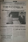 Sandspur, Vol 99 No 27, April 21, 1993