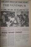 Sandspur, Vol 99, No 28, April 28, 1993