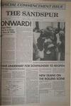 Sandspur, Vol 99 No 29, June 23, 1993