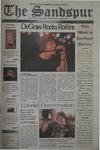 Sandspur, Vol 111, No 11, November 12, 2004 by Rollins College