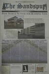 Sandspur, Vol 112, No 09, October 21, 2005 by Rollins College
