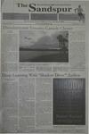 Sandspur, Vol 113, No 03, September 11, 2006 by Rollins College