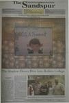 Sandspur, Vol 113, No 11, November 06, 2006