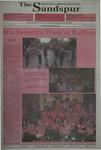 Sandspur, Vol 113, No 17, February 12, 2007