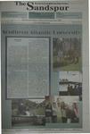 Sandspur, Vol 113, No 20, March 05, 2007