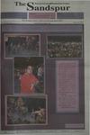 Sandspur, Vol 113, No 21, March 19, 2007