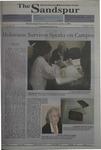 Sandspur, Vol 114, No 03, October 01, 2007 by Rollins College