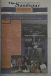Sandspur, Vol 114, No 06, October 29, 2007