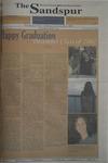 Sandspur, Vol 114, No 11, December 10, 2007 by Rollins College