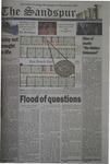 Sandspur, Vol 115, No 18, February 27, 2009