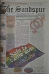 Sandspur, Vol 115, No 20, March 20, 2009