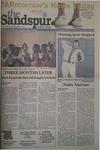Sandspur, Vol 116, No 23, April 16, 2010