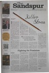 Sandspur, Vol 118, No 08, December 01, 2011 by Rollins College