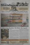 Sandspur, Vol 118, No 13, March 29, 2012 (April Fools' Edition) by Rollins College