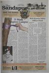 Sandspur, Vol 118, No 14, April 12, 2012