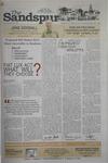 Sandspur, Vol 118, No 15, April 26, 2012