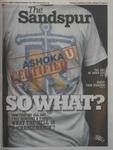 Sandspur, Vol 119, No 02, September 13, 2012