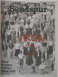 Sandspur, Vol 119, No 06, October 25, 2012