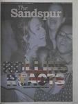 Sandspur, Vol 119, No 08, November 08, 2012