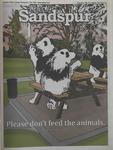 Sandspur, Vol 119, No 13, February 21, 2013