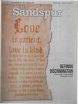 Sandspur, Vol 119, No 14, March 21, 2013