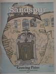 Sandspur, Vol 120, No 01, September 05, 2013 by Rollins College