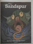 Sandspur, Vol 120, No 02, September 12, 2013